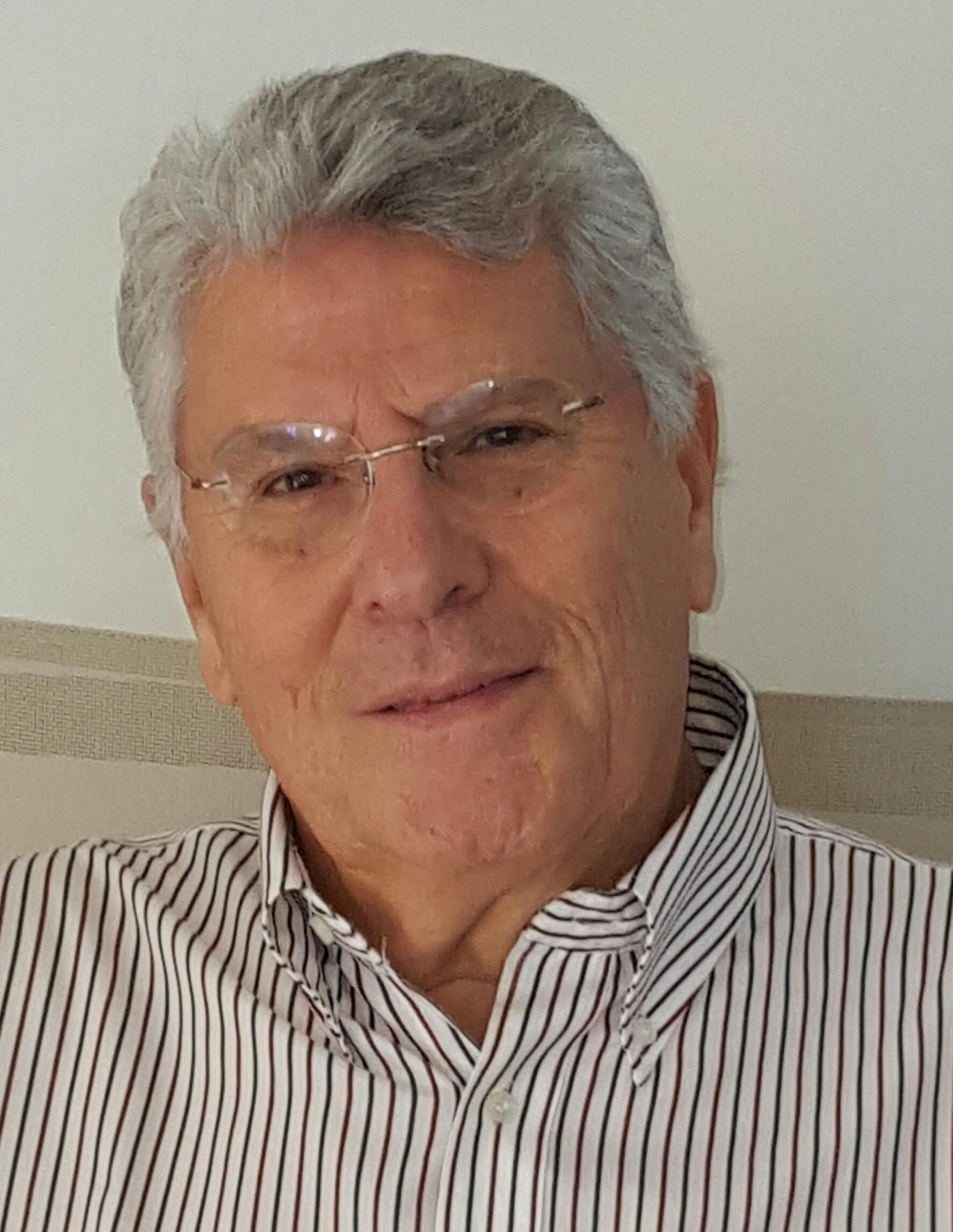 Jacques Benhamou
